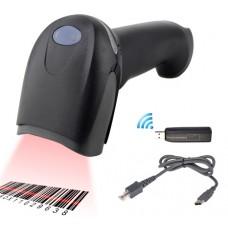 Беспроводной сканер штрих-кодов Dbpower F8