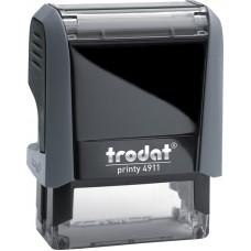 Автоматический штамп Trodat 4911