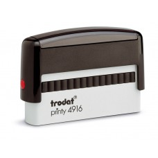 Автоматический штамп Trodat 4916
