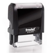Автоматический штамп Trodat 4912