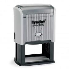 Автоматический штамп Trodat 4927